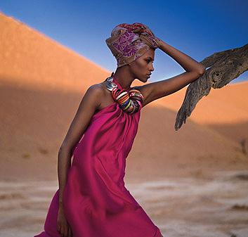 African Summer