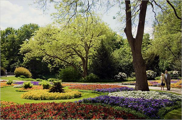 Tiergarten Central Park