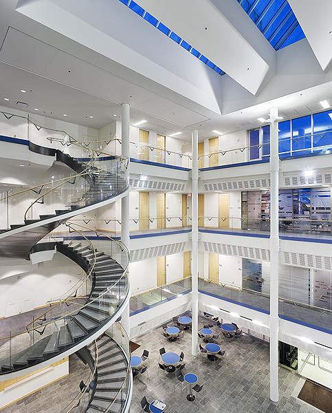 Impressive Modern University Interior Design 483 x 600 · 325 kB · jpeg