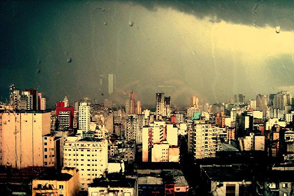 sao paulo urban