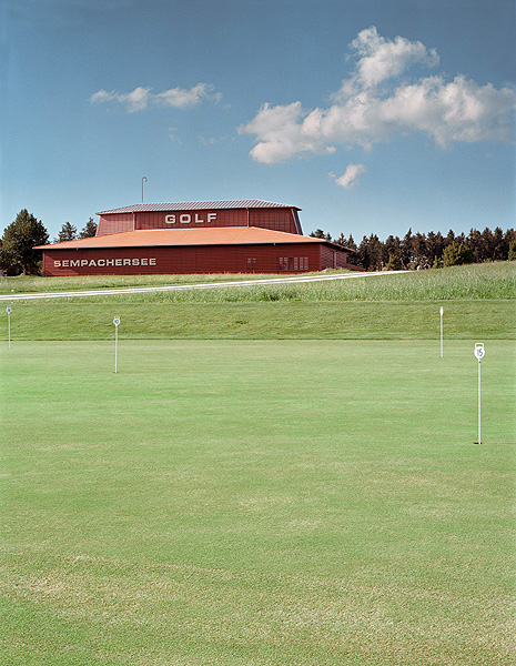 Sempachersee Golf Club
