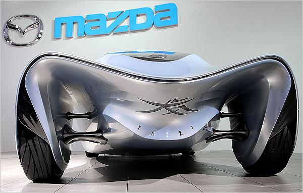 Tokyo Cars Designsigh