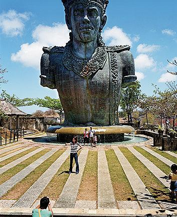 Bali Indonesia DESIGNSIGH