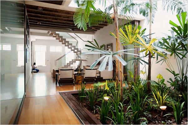 shophouse singapore plants