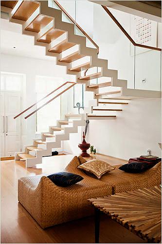 shophouse singapore staircase