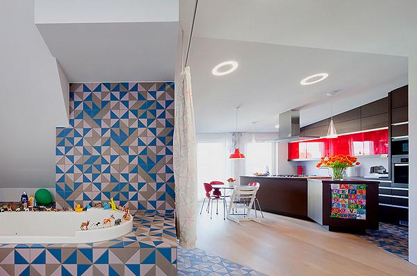 berlin penthouse