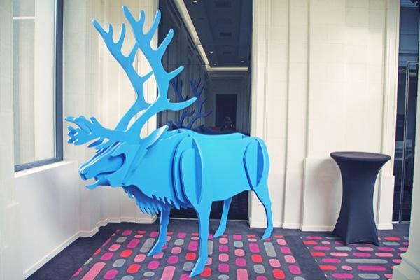 Radisson blu Hotel Nante