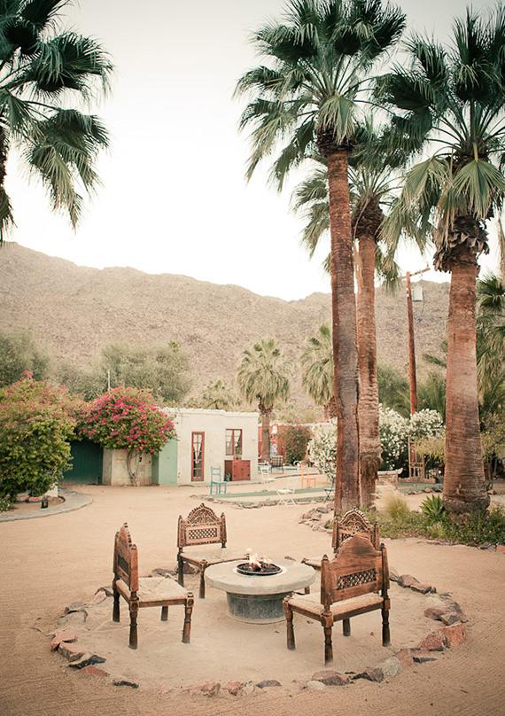 Korakia pensione designsigh for Design hotel palm springs