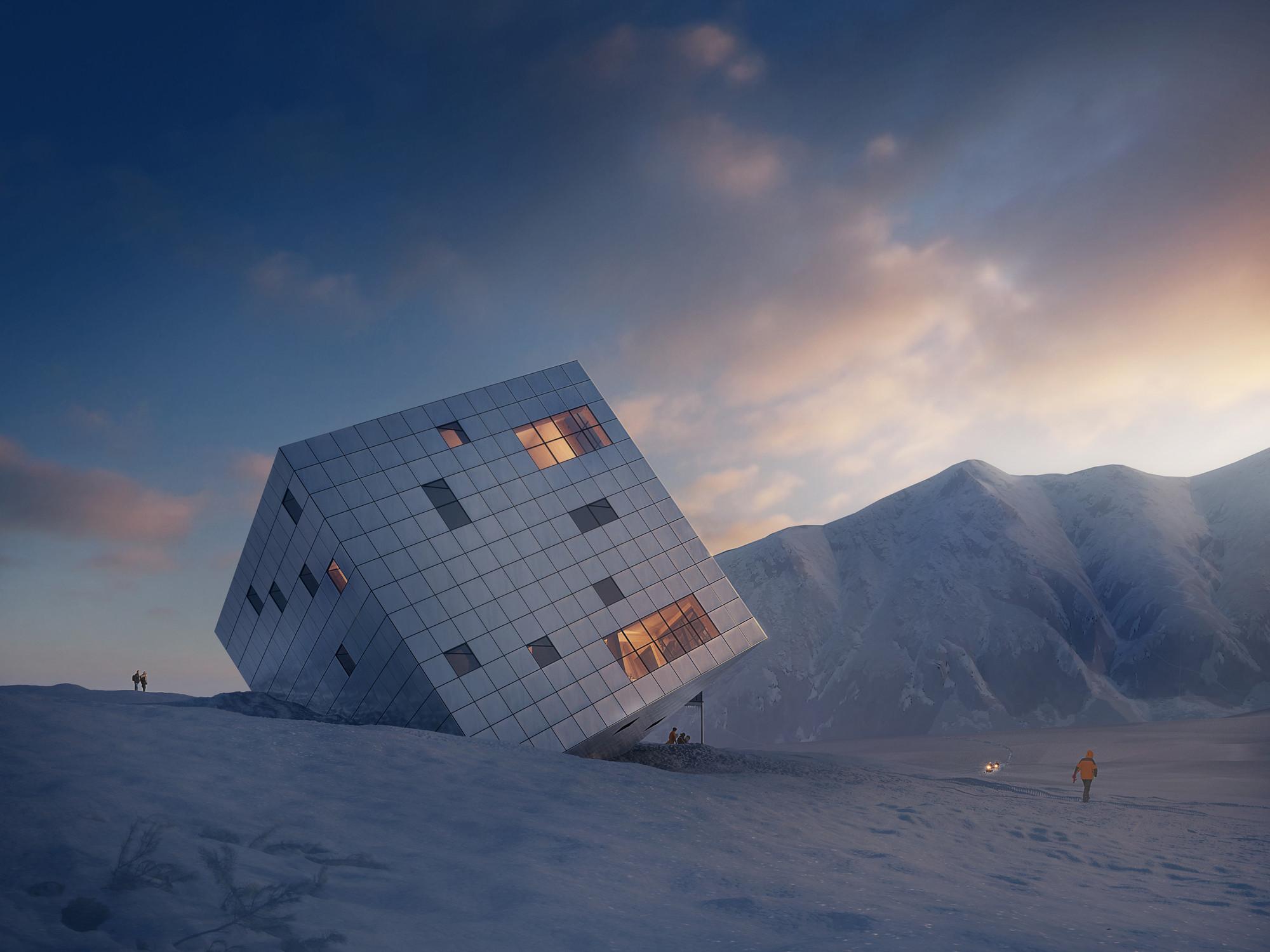 Mountain_Hut_Slovakia_Atelier_8000_1