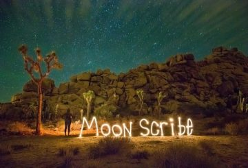moon-scribe