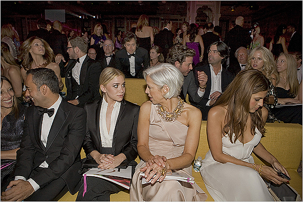 The Council of Fashion Designers Awards