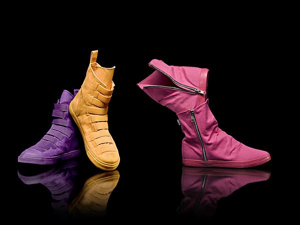 Cheapo Footwear