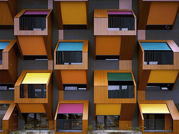 Izola Housing