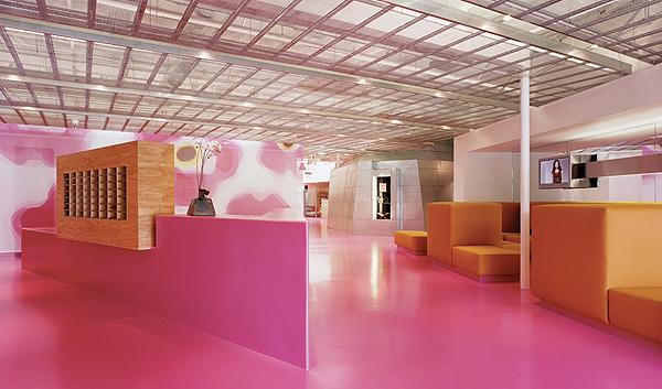 Fashion Institute Of Design Designsigh