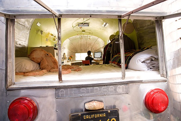 airstream andreas stavroupolos octopus exterior